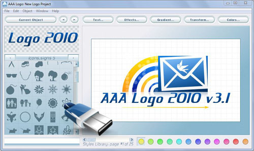 AAA Logo 2010 Business Edition 3.10 Rus Год выпуска: 2010 Версия: 3.10 Разр